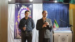 مرکز بارش باران ایده در دانشگاه پیام نور استان همدان تشکیل شد