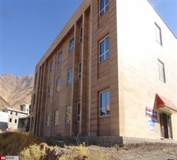 1396/7/30 یکشنبه افتتاح ساختمان شماره دو دانشگاه پیام نورمرکز پاوه؛
