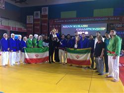 دانشجوی پیام نور مرکز یزد در رشته جودو نایب قهرمان شد