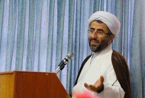 رئیس دانشگاه پیام نور استان مازندران تغییر کرد
